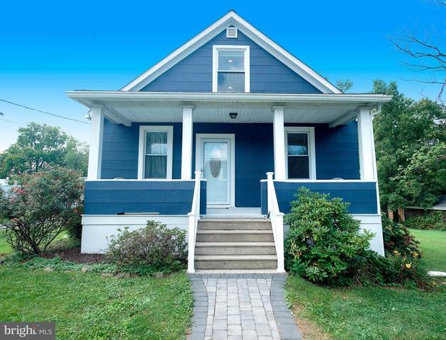 2313 Ellen Avenue, BALTIMORE, MD 21234 (#MDBC2009158) :: New Home Team of Maryland