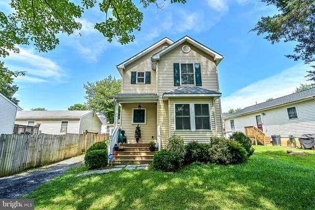 8482 Ashby Avenue, MARSHALL, VA 20115 (#VAFQ2001100) :: VSells & Associates of Compass
