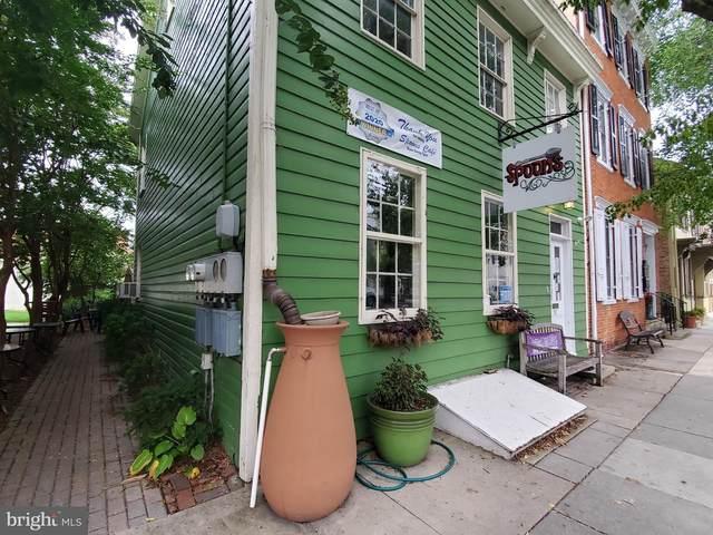 57 W Pomfret Street, CARLISLE, PA 17013 (#PACB2002686) :: The Joy Daniels Real Estate Group