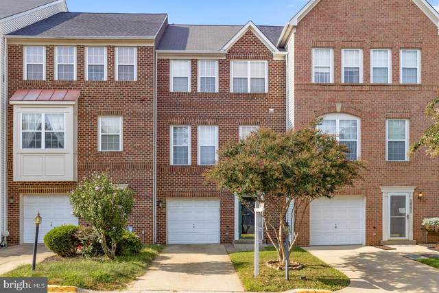 1803 Chinaberry Court, BOWIE, MD 20721 (#MDPG2009784) :: EXIT Realty Enterprises