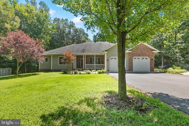 46499 Porto Bello Court, DRAYDEN, MD 20630 (#MDSM2001628) :: The Sky Group