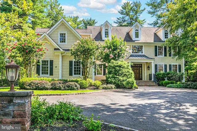 49 Random Road, PRINCETON, NJ 08540 (#NJME2004252) :: Rowack Real Estate Team