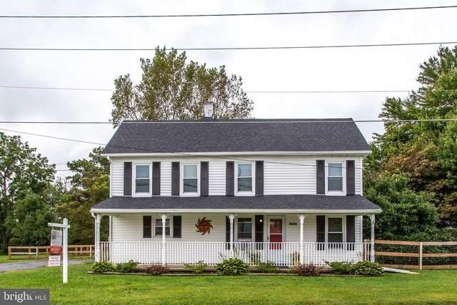 28520 Kemptown Road, DAMASCUS, MD 20872 (#MDMC2013342) :: Murray & Co. Real Estate