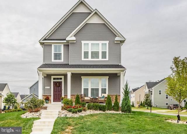 7010 Courthouse Commons Boulevard, SPOTSYLVANIA, VA 22553 (#VASP2002398) :: The Maryland Group of Long & Foster Real Estate