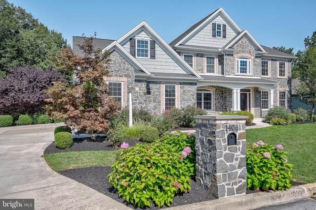 1406 Summit Way, MECHANICSBURG, PA 17050 (#PACB2002708) :: The Joy Daniels Real Estate Group