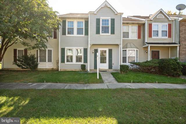 6304 Whistlers Place, WALDORF, MD 20603 (#MDCH2003120) :: Betsher and Associates Realtors