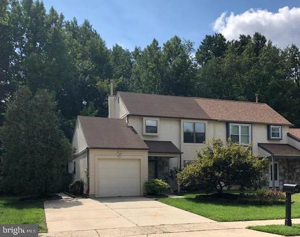 51 Christopher Road, VOORHEES, NJ 08043 (#NJCD2006208) :: Tom Toole Sales Group at RE/MAX Main Line