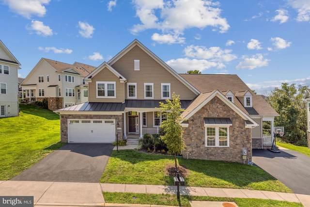 20914 Ashburn Heights Drive, ASHBURN, VA 20148 (#VALO2007176) :: Advance Realty Bel Air, Inc