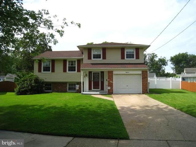 18 Oak Drive, STRATFORD, NJ 08084 (#NJCD2006214) :: Realty Executives Premier
