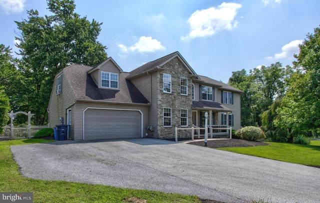 991 Hidden Hollow Drive, GAP, PA 17527 (#PALA2004502) :: The Joy Daniels Real Estate Group