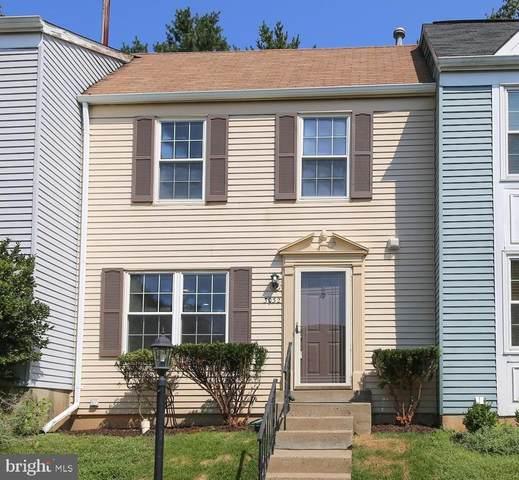 3032 Braxton Wood Court, FAIRFAX, VA 22031 (#VAFX2018456) :: Debbie Dogrul Associates - Long and Foster Real Estate
