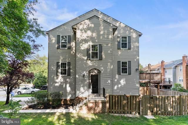 7717 Solomon Seal Drive, SPRINGFIELD, VA 22152 (#VAFX2018484) :: Debbie Dogrul Associates - Long and Foster Real Estate
