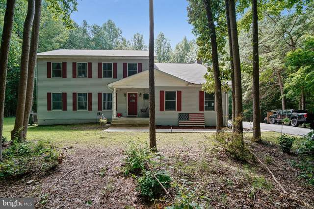 3431 Bayside Forest Court, HUNTINGTOWN, MD 20639 (#MDCA2001634) :: New Home Team of Maryland