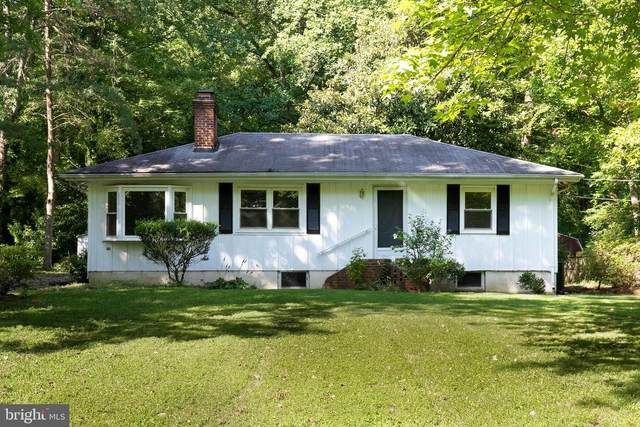 13015 Forest Drive, BOWIE, MD 20715 (#MDPG2009942) :: Advance Realty Bel Air, Inc