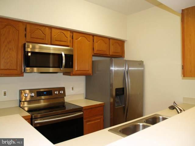 10804 Antigua Terrace #102, ROCKVILLE, MD 20852 (#MDMC2013486) :: Dart Homes