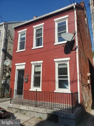 129 Old Dorwart Street, LANCASTER, PA 17603 (#PALA2004532) :: Realty Executives Premier