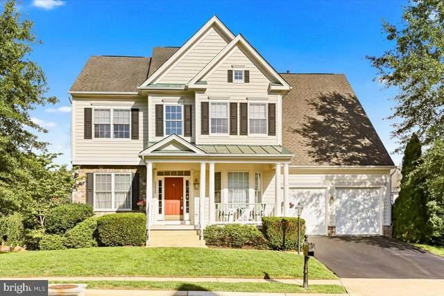 22888 Ashton Woods Drive, BRAMBLETON, VA 20148 (#VALO2007252) :: The Maryland Group of Long & Foster Real Estate