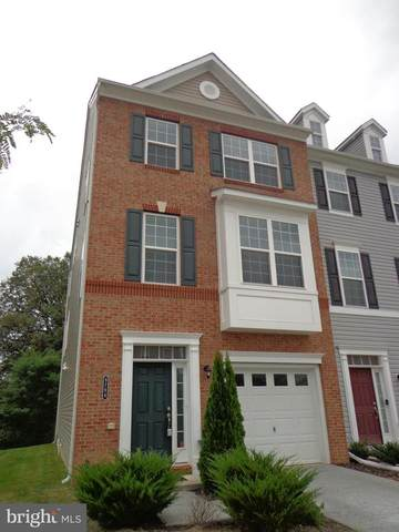 9794 Peace Springs Ridge, LAUREL, MD 20723 (#MDHW2004268) :: The Mike Coleman Team