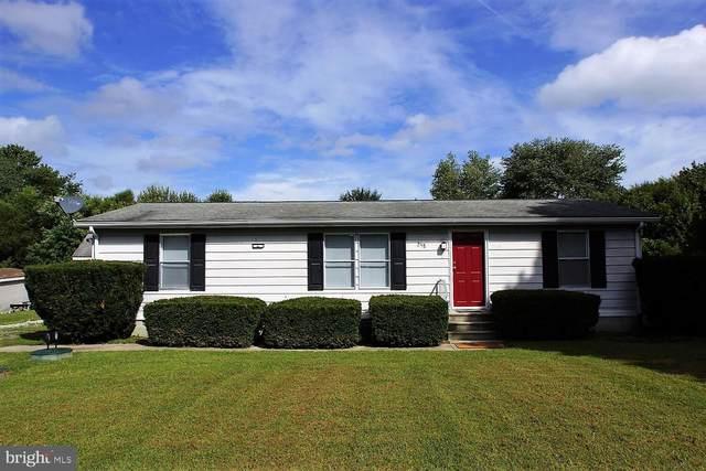 258 Gelden Road, FELTON, DE 19943 (MLS #DEKT2002578) :: Kiliszek Real Estate Experts