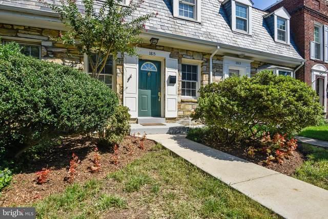 1815 Leslie Avenue, ALEXANDRIA, VA 22301 (#VAAX2003172) :: Integrity Home Team
