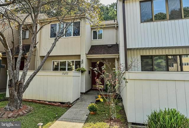 15277 Lodge Terrace, WOODBRIDGE, VA 22191 (#VAPW2007350) :: The Maryland Group of Long & Foster Real Estate