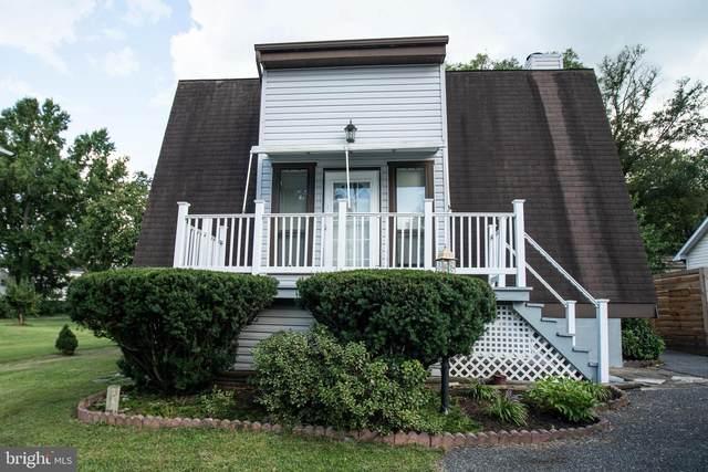 1407 Harvey Avenue, SEVERN, MD 21144 (#MDAA2008392) :: Shamrock Realty Group, Inc
