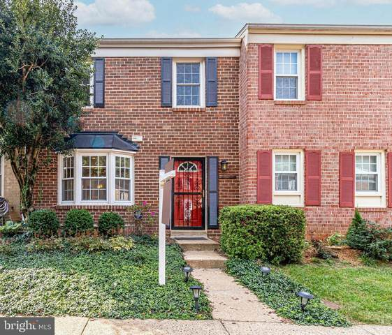 9625 Nonquitt Drive, FAIRFAX, VA 22031 (#VAFX2018704) :: The Maryland Group of Long & Foster Real Estate