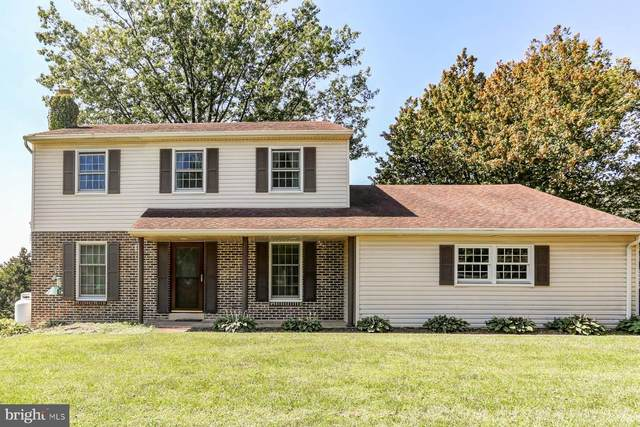 6185 Bell Road, HARRISBURG, PA 17111 (#PADA2003030) :: TeamPete Realty Services, Inc