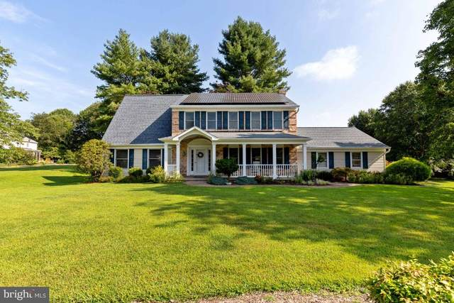 12108 Goodwood Drive, FAIRFAX, VA 22030 (#VAFX2018732) :: The Maryland Group of Long & Foster Real Estate