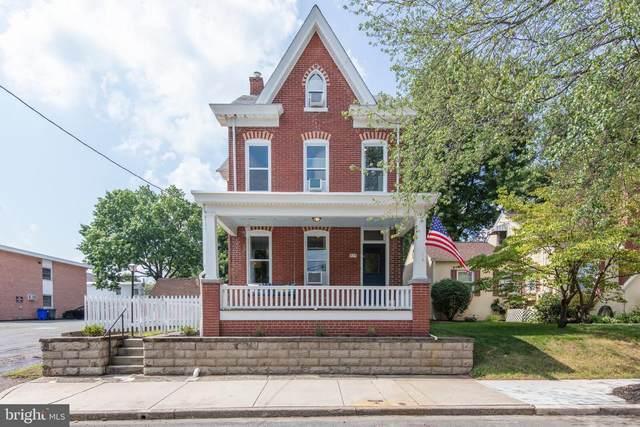 379 N York Street, POTTSTOWN, PA 19464 (#PAMC2009776) :: New Home Team of Maryland