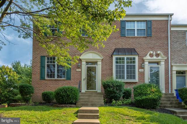 6363 Wind Rider Way, COLUMBIA, MD 21045 (#MDHW2004296) :: The Vashist Group