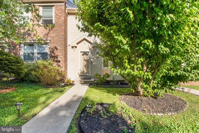 5 Port Haven Court, GERMANTOWN, MD 20874 (#MDMC2013698) :: Ultimate Selling Team