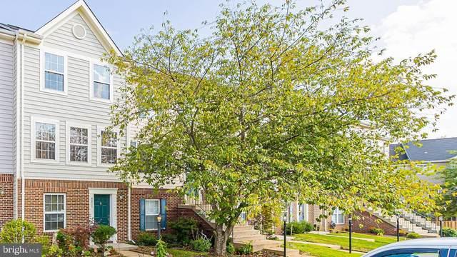 6811 Avalon Isle Way, GAINESVILLE, VA 20155 (#VAPW2007402) :: The Maryland Group of Long & Foster Real Estate