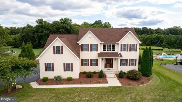 415 Skyview Drive, MIDDLETOWN, DE 19709 (#DENC2005992) :: Colgan Real Estate