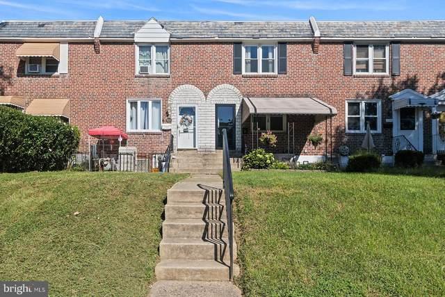 243 Pine Street, GLENOLDEN, PA 19036 (#PADE2006364) :: Team Martinez Delaware