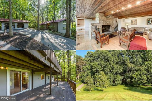 13650 Highland Road, CLARKSVILLE, MD 21029 (#MDHW2004308) :: Revol Real Estate