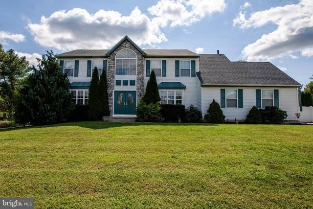 4 Hollybrook Drive, SEWELL, NJ 08080 (#NJGL2004090) :: Holloway Real Estate Group