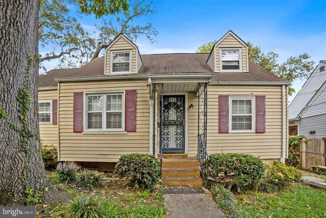 3910 Oneida Place, HYATTSVILLE, MD 20782 (#MDPG2010272) :: New Home Team of Maryland