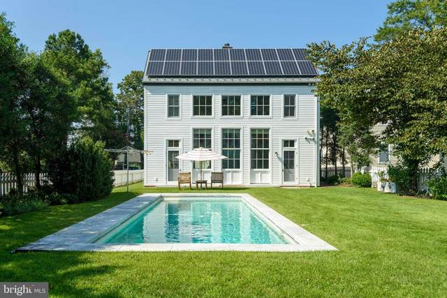 101 Strand, OXFORD, MD 21654 (MLS #MDTA2000740) :: Maryland Shore Living | Benson & Mangold Real Estate