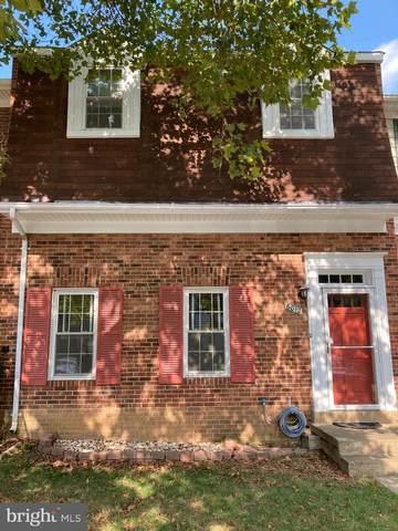 6012 Ticonderoga Court, BURKE, VA 22015 (#VAFX2019154) :: The Maryland Group of Long & Foster Real Estate