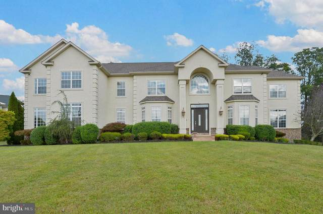164 Cedar, SWEDESBORO, NJ 08085 (#NJGL2004142) :: Rowack Real Estate Team