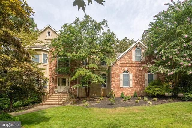 3 Oak Ridge Court, VOORHEES, NJ 08043 (#NJCD2006484) :: Rowack Real Estate Team