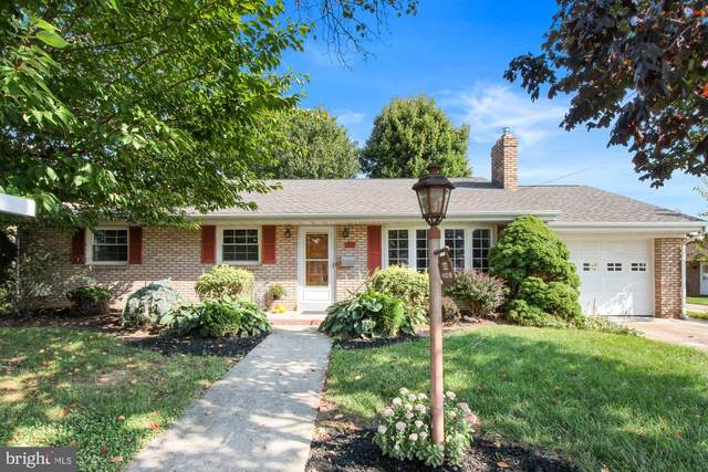 322 Mckinley Avenue, HANOVER, PA 17331 (#PAYK2005450) :: The Heather Neidlinger Team With Berkshire Hathaway HomeServices Homesale Realty