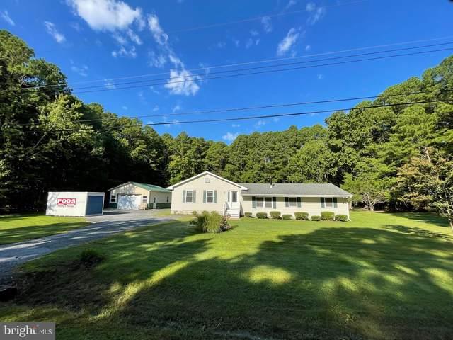 132 Olive Branch Rd, STEVENSVILLE, MD 21666 (#MDQA2000918) :: Shamrock Realty Group, Inc