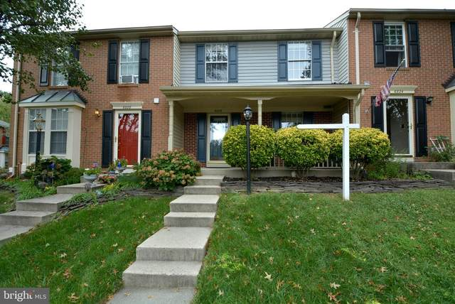 6826 Ericka Avenue, ALEXANDRIA, VA 22310 (#VAFX2019266) :: The MD Home Team