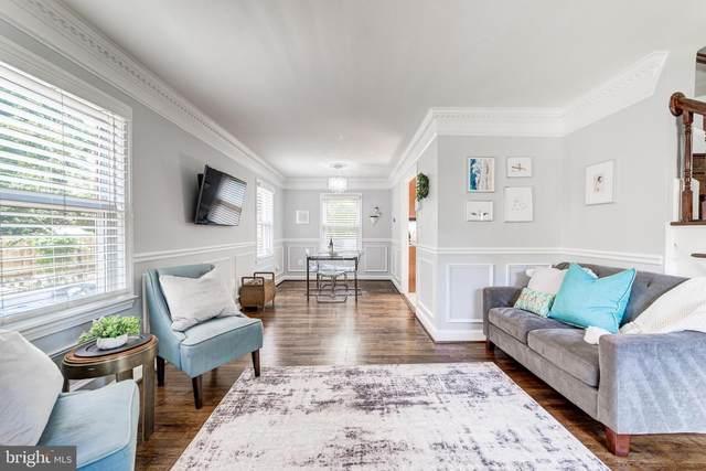 2263 Arlington Terrace, ALEXANDRIA, VA 22303 (#VAFX2019286) :: Betsher and Associates Realtors