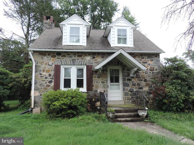 348 Glen Mills Road, THORNTON, PA 19373 (#PADE2006496) :: New Home Team of Maryland