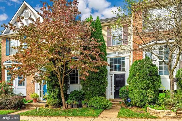 3637 Singleton Terrace, FREDERICK, MD 21704 (#MDFR2005214) :: Betsher and Associates Realtors