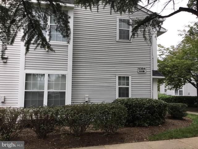 5384 Bedford Terrace 84C, ALEXANDRIA, VA 22309 (#VAFX2019334) :: AJ Team Realty