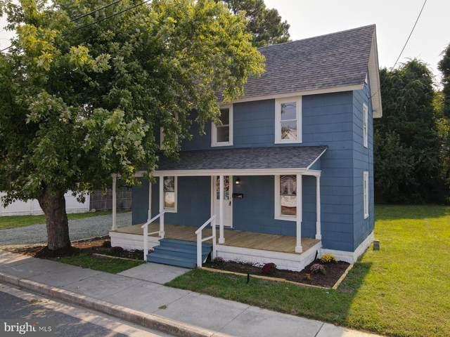 842 Brown Street, SALISBURY, MD 21801 (#MDWC2001304) :: Dawn Wolf Team